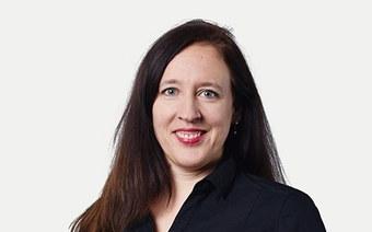 Dr. Michaela Knecht