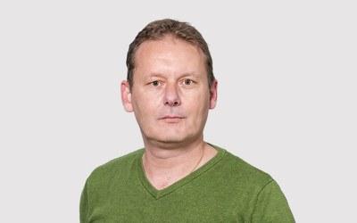 Dr. Michel-Angelo Sciotti