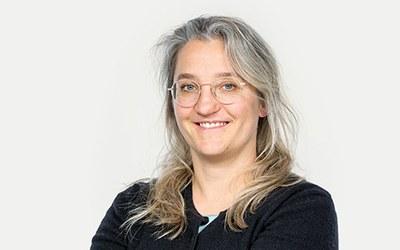 Prof. Dr. Miriam Langer