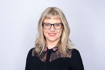 Dr. Miriam Ronsdorf