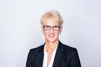 Monika Schaffner