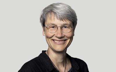 Monika von Fellenberg, lic. iur.