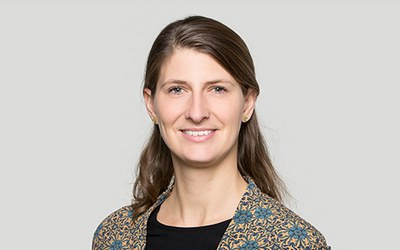 Nadja Hess, MA