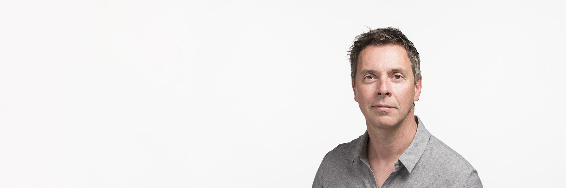 Prof. Dr. Nicolaj van der Meulen