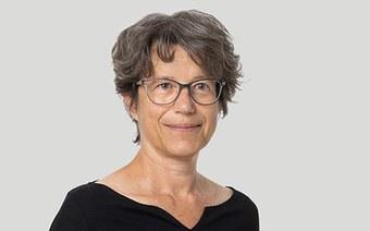 Dr. phil. Nicole Bachmann