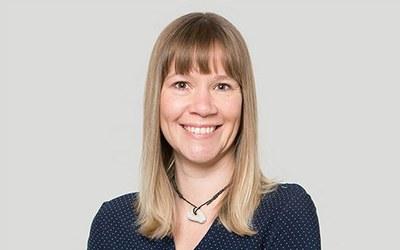 Nina Wyssenbach