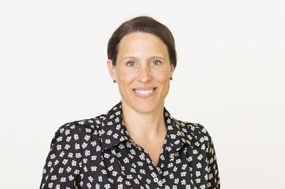 Prof. Nora Dainton
