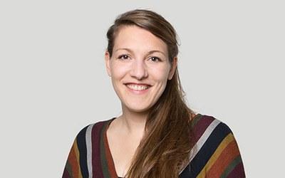 Nora Locher, MA