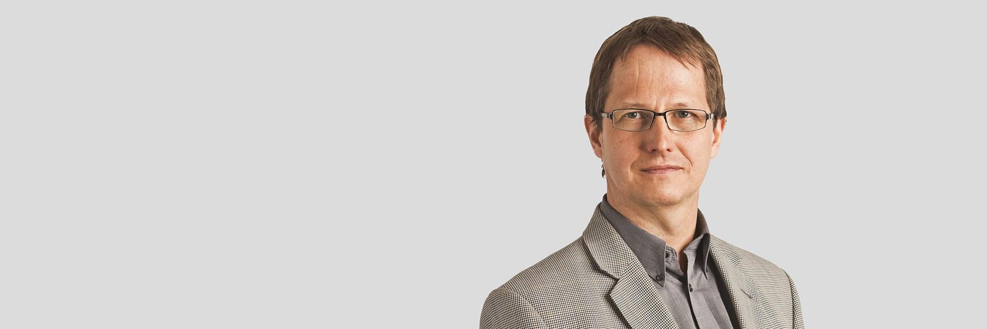Prof. Dr. Norbert Hofmann