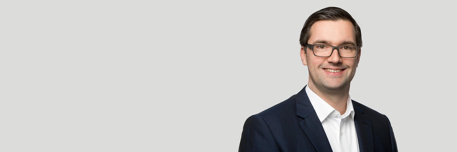 Pascal Segginger, Betriebsökonom FH