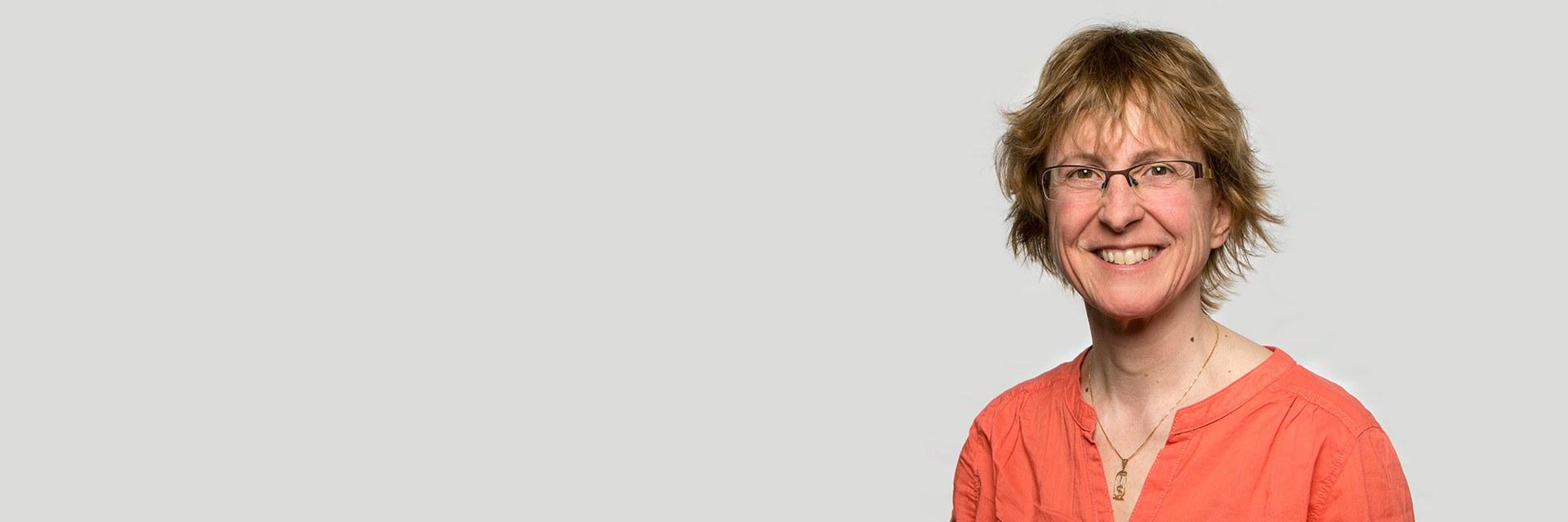 Patricia Jacomet