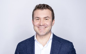 Dr. Petar Mandaliev