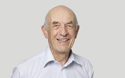 Prof. Dr. Peter Abplanalp