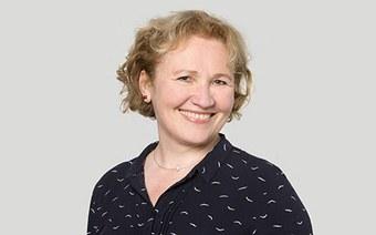 Prof. Dr. Petra Asprion
