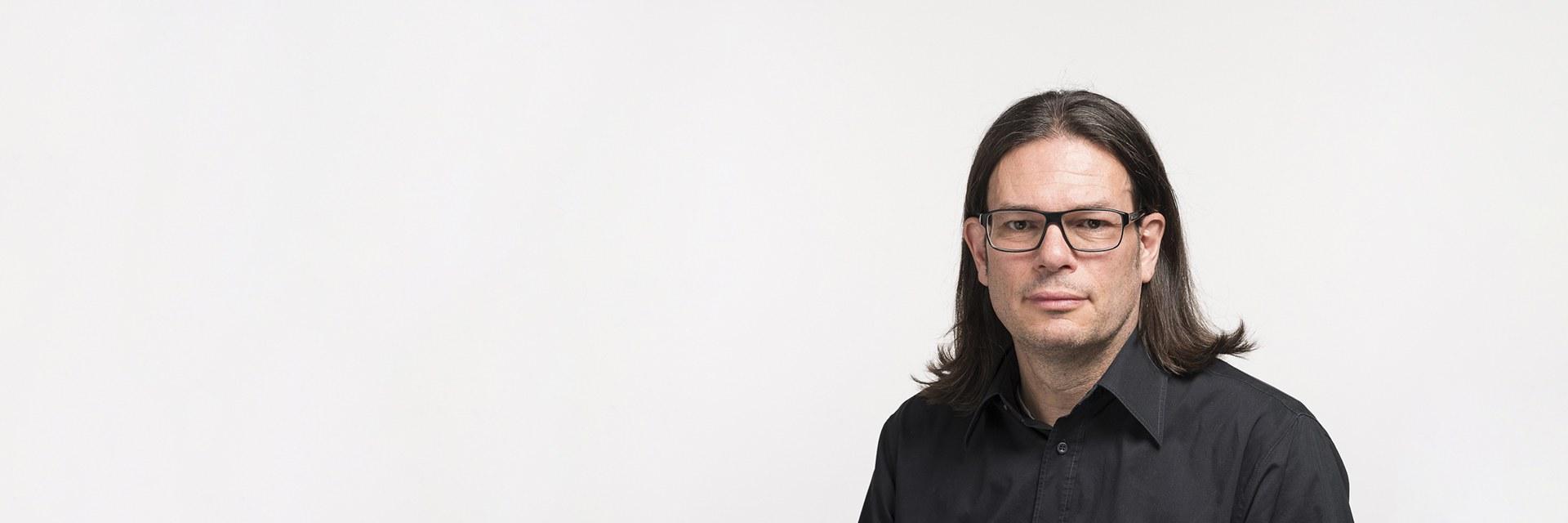 Prof. Philipp Stamm