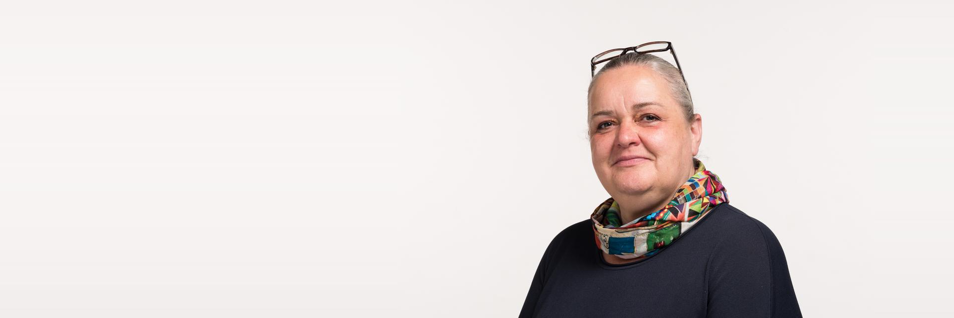 Prof. Dr. Sabine Fischer