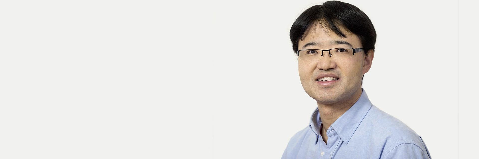Prof. Qiming Yuan