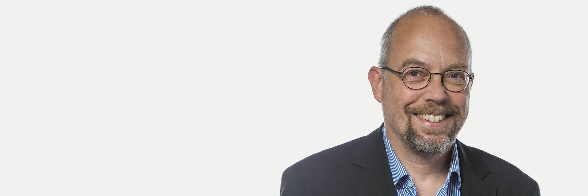 Prof. Dr. Ralph Eismann