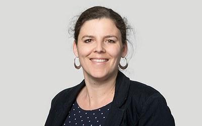 Raphaela Sprenger, MSc