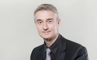 Raymond Weisskopf