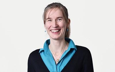 Dr. Regina Studer