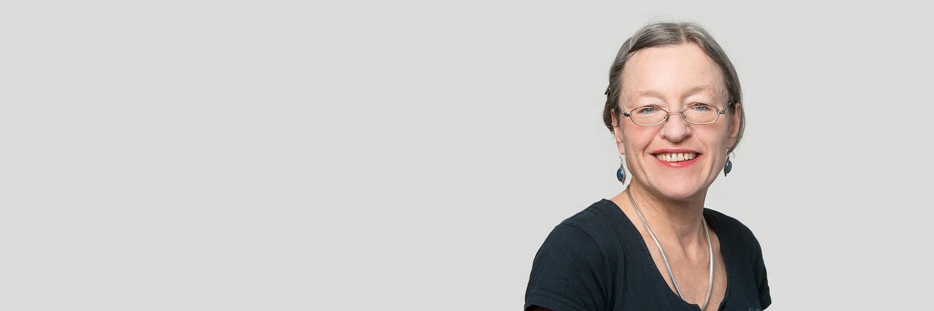 Prof. Regula Dällenbach Bechtel