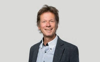 Prof. Dr. Reto Buchli