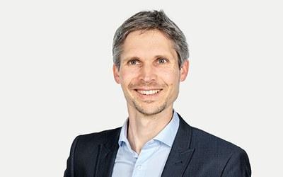 Prof. Dr. Dr. med. Reto Wildhaber
