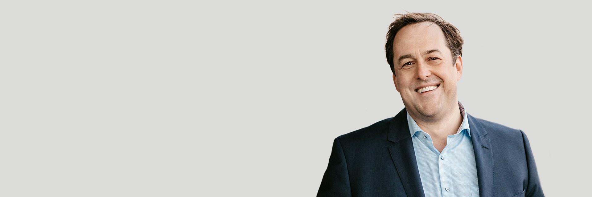 Dr. Robert Wegener