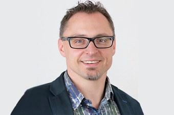 Prof Roger Blaser Zürcher