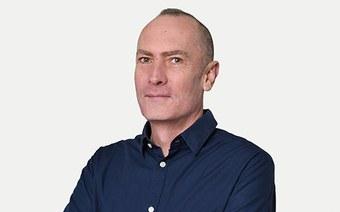 Roger Burkhard