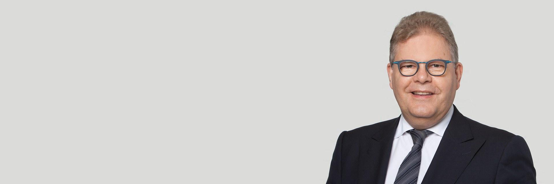 Prof. Dr. Rolf-Dieter Reineke