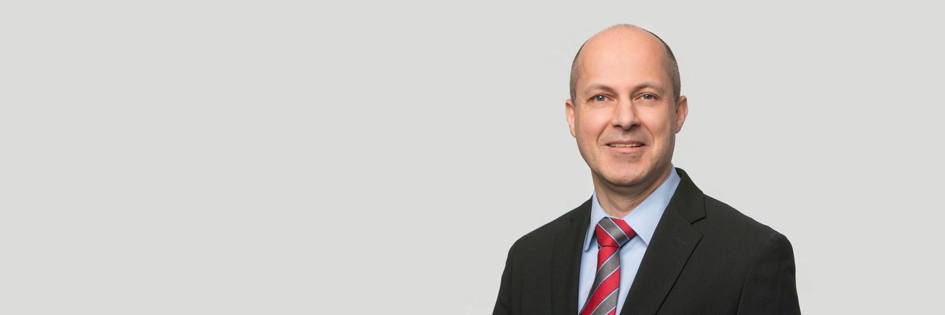 Prof. Dr. Rolf Dornberger