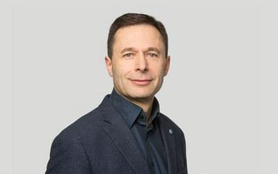 Prof. Dr. Roman Lombriser