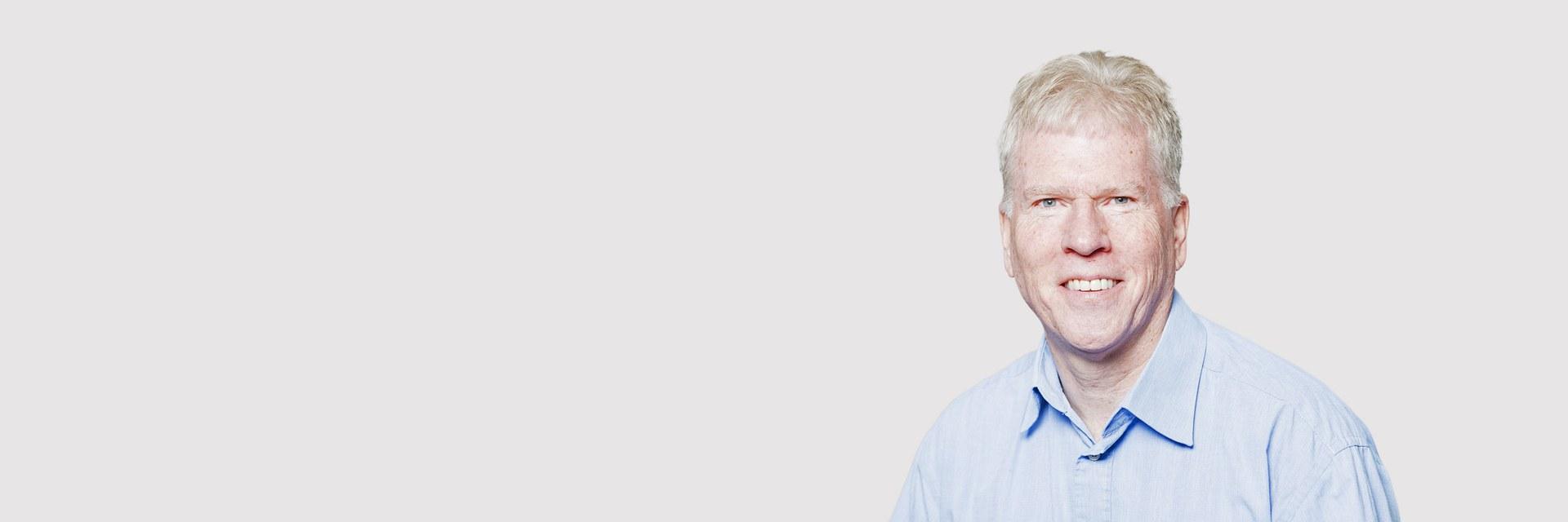 Dr. Ronald Tynes