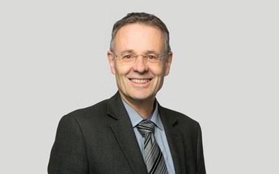 Prof. Dr. Ruedi Käch