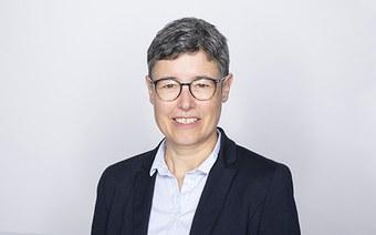 Prof. Dr. Ruth Schmitt