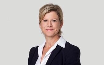 Dr. Sabina Heuss