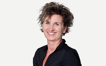 Sabine Schärer