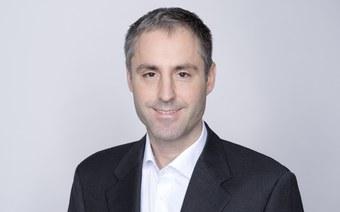 Prof. Dr. Samuel Fricker