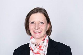 Sandra Nussbaum
