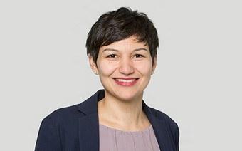 Sarah Bestgen, MA