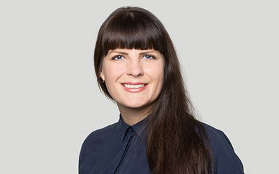 Sarah Bühler, MA