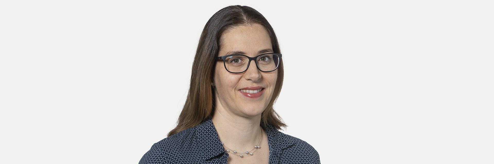 Sarah Salvini