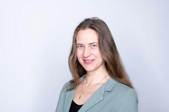 Sarah Stommel