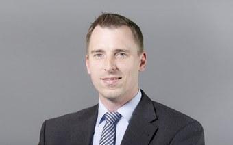 Prof. Dr. Sebastian Gaulocher