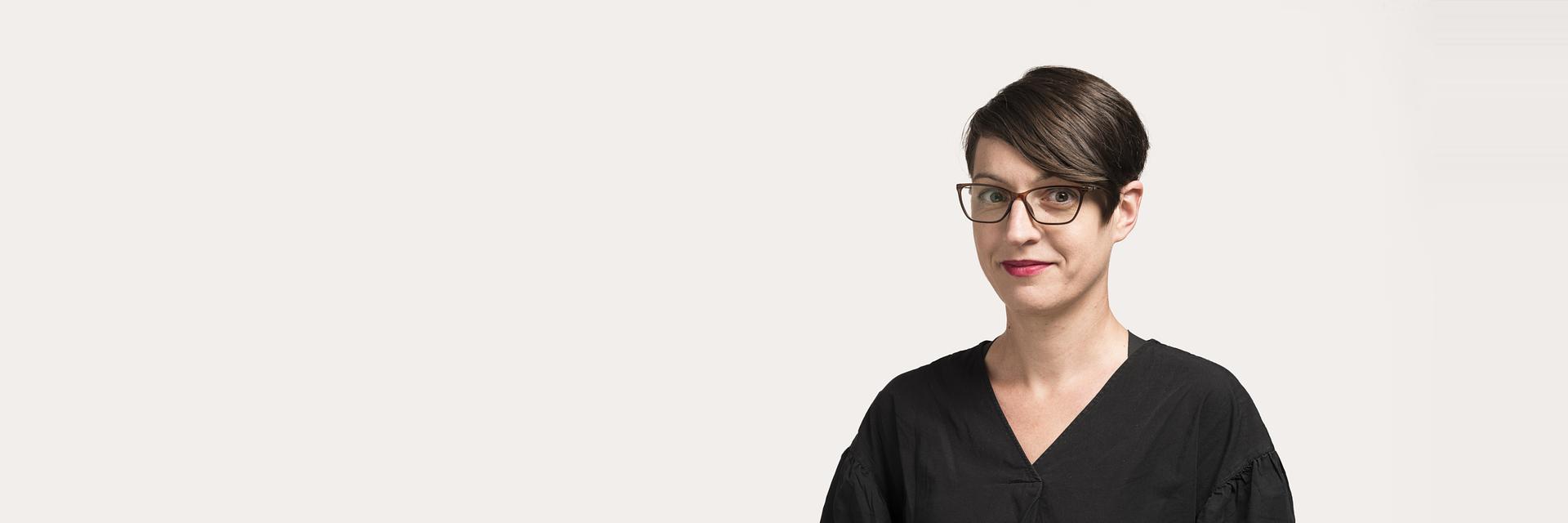 Dr. Selena Savic