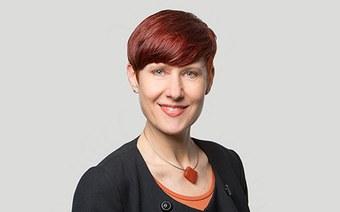 Prof. Dr. Sibylle Nideröst
