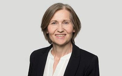 Silvia Bau