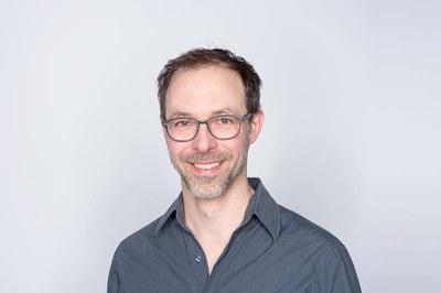 Dr. des. Simon Affolter